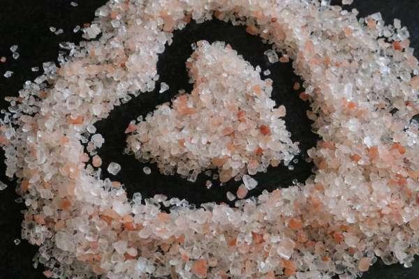 rock salt | crystal salt | sendha namak